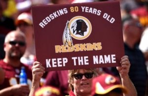 Daily Recap: Supreme Court Hears Case Similar to Redskins Trademark; Could Leonard Fournette Slip to the Redskins at 17?