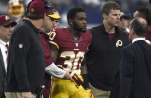 Kyshoen Jarrett Speaks Out On His Journey a Year After Being Injured