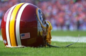 Redskins Home and Away Opponents List for 2017