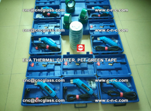 EVA THERMAL CUTTER trimming EVALAM interlayer film safety glazing (18)