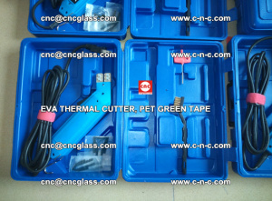 EVA THERMAL CUTTER trimming EVALAM interlayer film safety glazing (40)