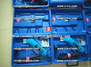 EVA THERMAL CUTTER trimming EVALAM interlayer film safety glazing (43)