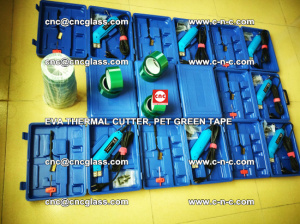 EVA THERMAL CUTTER trimming EVALAM interlayer film safety glazing (51)