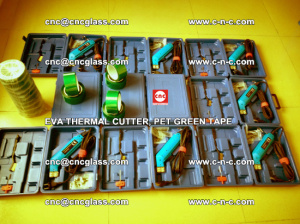EVA THERMAL CUTTER trimming EVALAM interlayer film safety glazing (54)