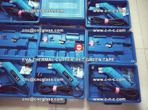 EVA THERMAL CUTTER trimming EVALAM interlayer film safety glazing (80)