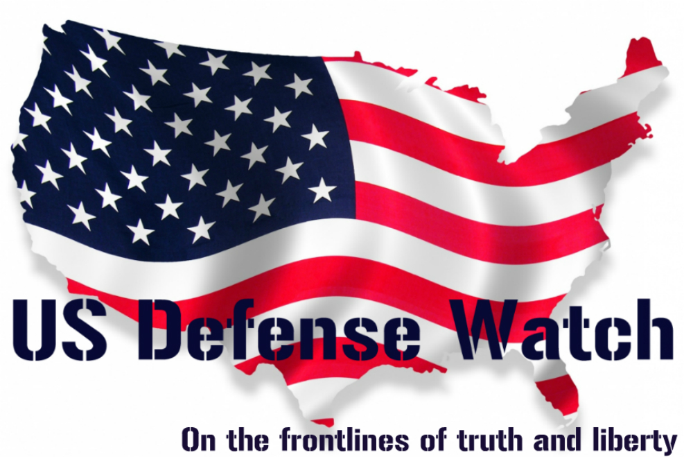 US Defense Watch