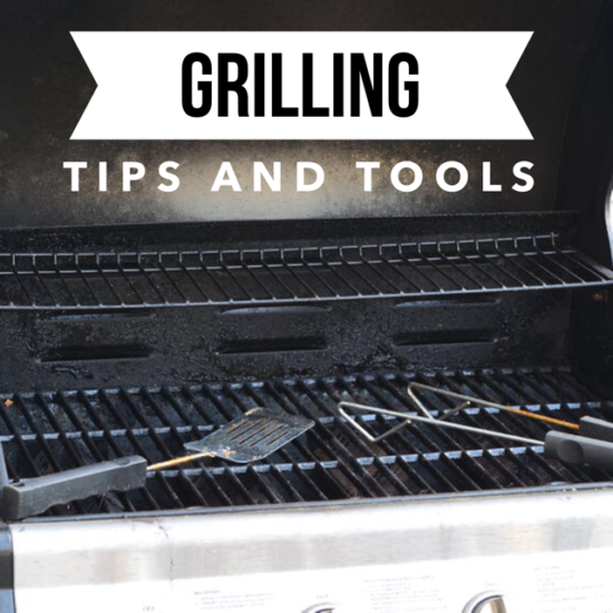 "We all want to grill smarter and healthier. Tools and gadgets and common sense suggestions can ""tip the scales"" in your favor!"