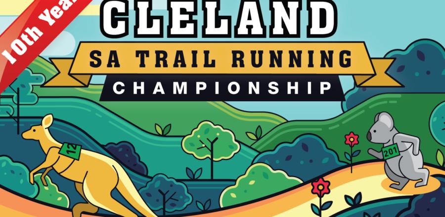 The Cleland SA Trail Running Championship 2019