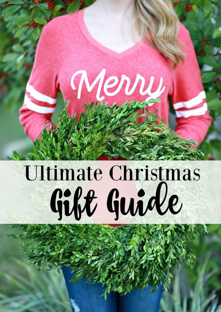 Ultimate Black Friday Gift Guide