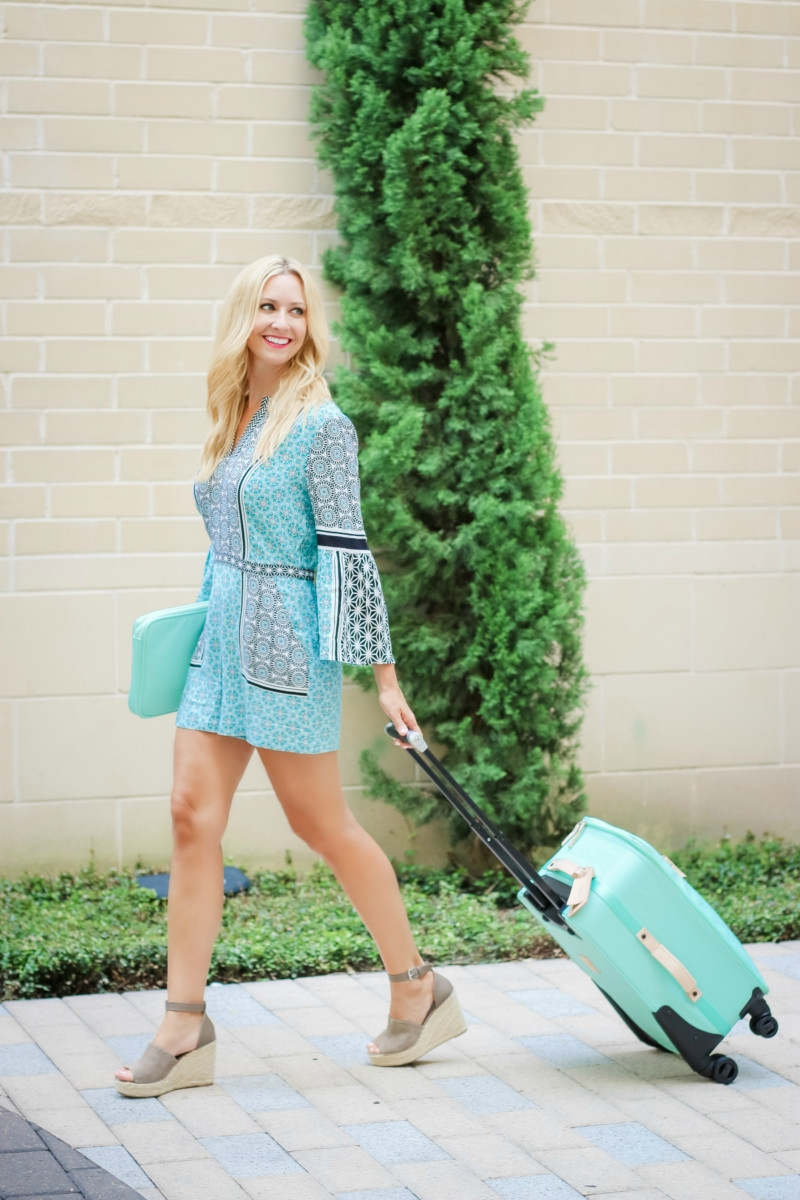 My Favorite Personalized Luggage and Accessories