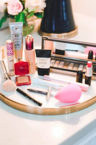 13 Winter Makeup Must Haves