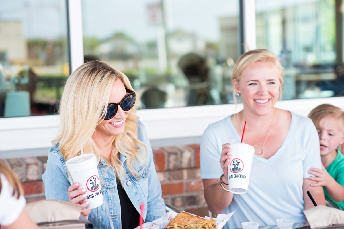 5 Ways To Make Time For Friends When You Are Busy by popular Houston blogger Haute & Humid
