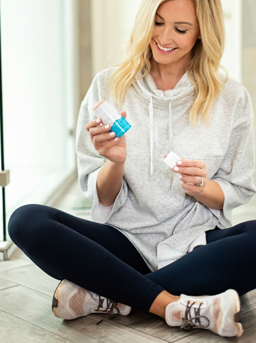 Kopari | My Reasons for Switching to Natural Deodorant featured by top Houston beauty blog Haute & Humid