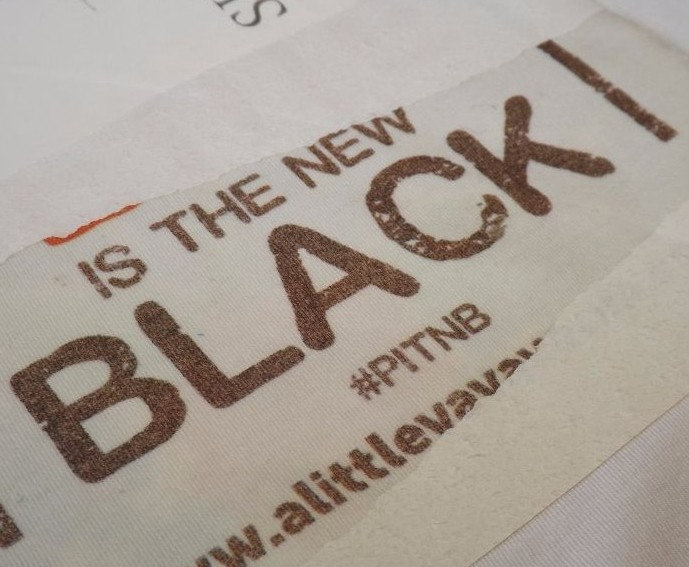 A little va va voom,petite is the new black, PITNB, petiite blog, petite fashion blog, for the first time,