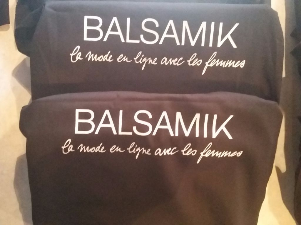 Balsamik, French Chic, A Little Va Va Voom