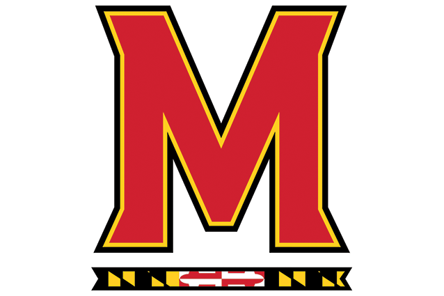 Maryland Terps logo