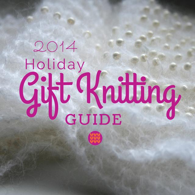 Christmas Knitting Sprint!