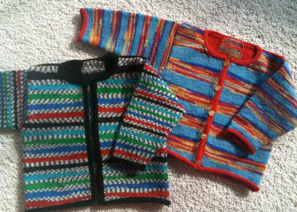 Your Knits