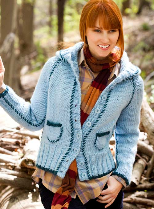 Knit Simple Fall 2012