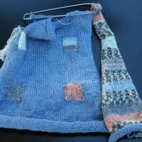 Speed Knitting