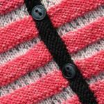 Chloe buttonband