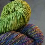 Sample Knitting