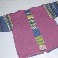 Candace back stripe