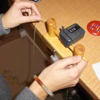 yarn meter