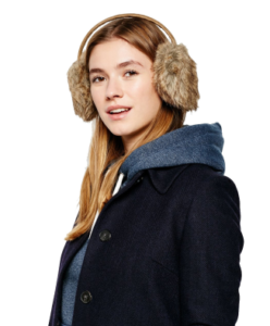 CHIC Winter From slope to street wear