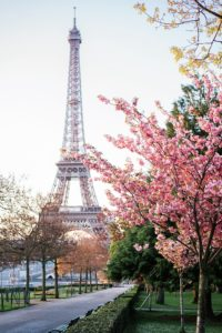 Europe: Best Places to visit  this spring