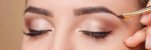 Nicoles Beauty Corner, EYE BROW LINING TIPS