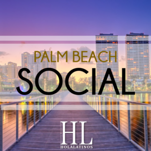 PALM BEACH SOCIAL EVENTS