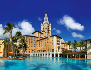 The Biltmore Hotel Miami Welcomes a new era of hospitality excellence and signature golf