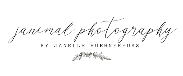 JANIMAL PHOTOGRAPHY | Midwest Wedding Photographer