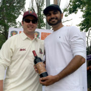 Ishan Patel Stars In Sonoma Gullies Win Over NVCC