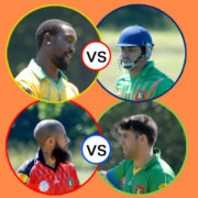 Live Scorecard: Guyana Tackles Bangladesh And Trinidad & Tobago Clashes With Pakistan