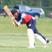 Alix Husain of Sunrise selected for the USA Under-17 Team