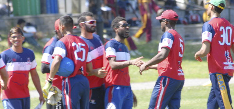ICC Names 30-Man Squad for Road to LA Camp