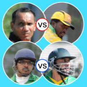 Live Scorecard: Guyana Takes On Trinidad & Tobago And Bangladesh Faces Pakistan