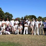 """Jared Thatcher Ensure NVCC Win Over Marin CC Socials In """"Game Of His Life"""""""