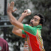 Pakistan Leads The Pack In Tournament