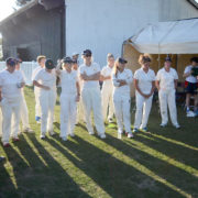 MCC Completes Canada Tour With Huge Win Over Canada Select XI
