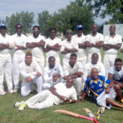 Westbury Silence Villagers To Claim MCL 40 Overs Title