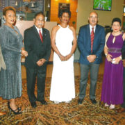 Cricket Hall Of Fame's Induction Ceremony A Big Hit