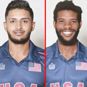 Canada Defeat USA, Despite Half-Centuries From Babar And Dodson