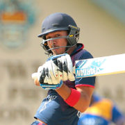 Nitish Kumar To Lead ICC Americas In WICB Tournament