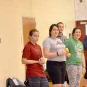 IUPUI Physical Education Students Learn Cricket Fundamentals