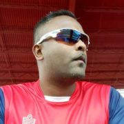 Last Year's Coach Derek Perera Supports ICC Americas To Come Good