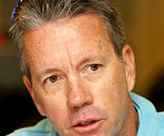 Stuart Law Appointed As West Indies New Head Coach