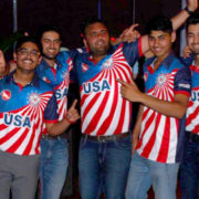 USA Global Cricket Academy Win Opener But Lose Second Match